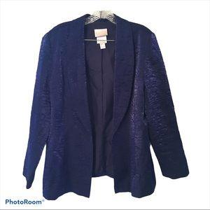 Joseph Ribkoff Couture Dress Jacket
